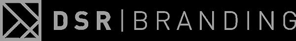 DSR Branding logo